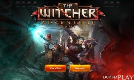 The Witcher ve The Witcher 2 Assassins of Kings | Durmaplay Oyun Alışveriş Sitesi | Scoop.it