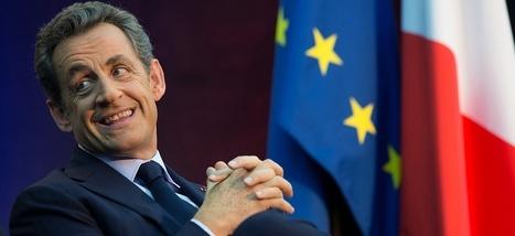 Nicolas Sarkozy n'a pas vraiment changé (mais nous non plus) | Tout et rien | Scoop.it