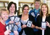 Etats-Unis : les bibliothèques s'équipent - Aldus - depuis 2006 | Le numérique en bib | Scoop.it