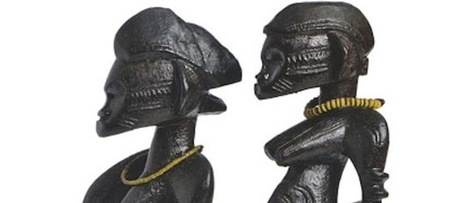 Côte d'Ivoire : la leçon des maîtres de la sculpture   Le Point   Kiosque du monde : Afrique   Scoop.it
