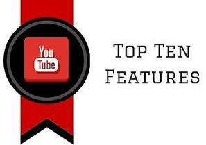 My 10 Favorite YouTube Features   It's Virtually Done   Guest   Scoop.it