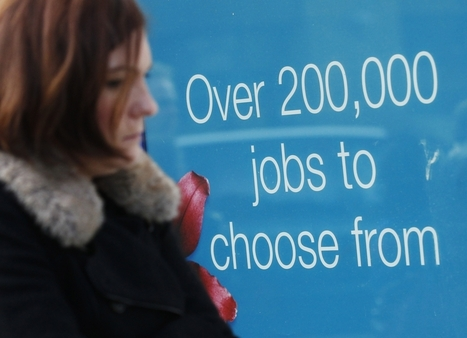 UK Firms Hungry to Hire Despite Threat of Skills Gap | UK | Scoop.it
