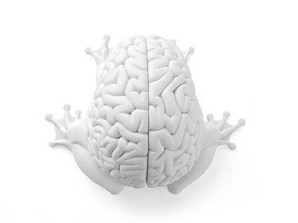 Left Brain, Right Brain - PsychCentral.com (blog) | Imbalanced Brain = Imbalanced World | Scoop.it