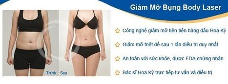Giải pháp giảm mỡ bụng triệt để an toàn, hiệu quả đến 99% | Sức khỏe - Làm đẹp | Scoop.it