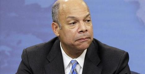 Katie Pavlich - Payback: Obama Nominates Major Campaign Fundraiser to Head Homeland Security | Restore America | Scoop.it