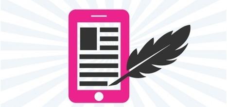 Schrijven voor het web: een pakkende homepage - Mediaweb | Social Media & sociaal-cultureel werk | Scoop.it