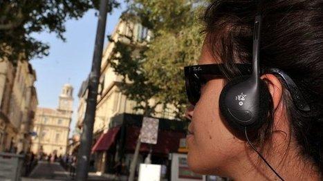 Visiter Arles au rythme de son baladeur mp3 - La Provence | Bastide des Camélias | Scoop.it