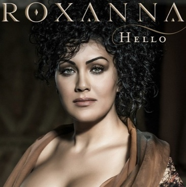 """RoXanna Music — I am so thrilled about the release of """"Hello""""… I... 