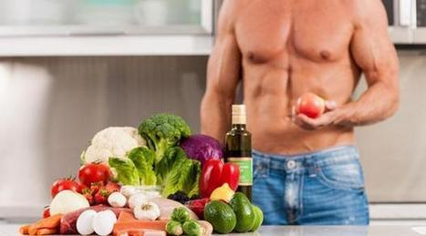 7 Ways to Improve Your Diet to Build Lean Muscle | Health and Fitness | Scoop.it