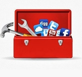 Awesome Social Media Tools To Increase Online Business | Blogger Trix | Blogger Tips and Tricks | Free Templates | Online marketting | Scoop.it
