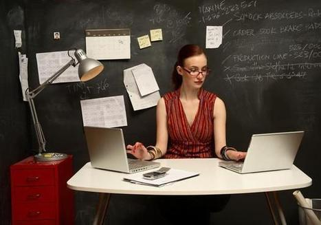 Working Without Purpose Is A Waste Of Time | Personal Development | Scoop.it
