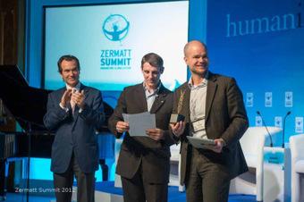 Zermatt Summit: Weltverbesserer, NGOs und das Business | Servant leadership, ethics based business policies and governance | Scoop.it