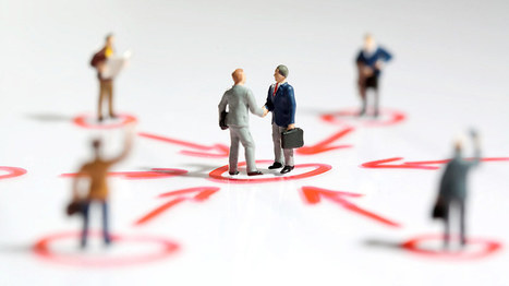 5 idées reçues sur le réseautage à combattre | Vie professionnelle et emploi | Scoop.it