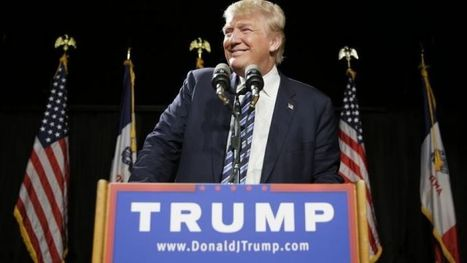 Donald Trump: Hillary Clinton Broke the Law | Criminal Justice in America | Scoop.it