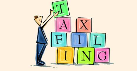 Tax Return Filing 2016 | Tax Info | Scoop.it