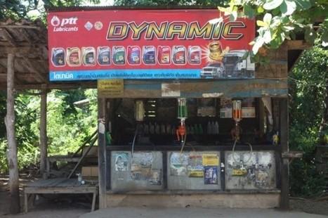Nord Thailande: Voyage en moto jusqu'a Pai - Yohann Tour du monde   Chiang Mai   Scoop.it