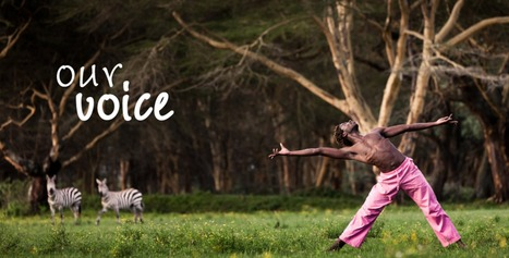 The Art Of Assisting | Africa Yoga Project | Yoga Works! | Scoop.it