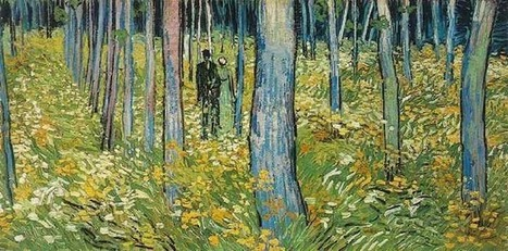 Una questione di prospettiva: Van Gogh e Durer | Capire l'arte | Scoop.it