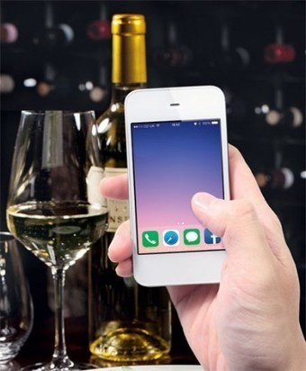 The best apps for wine lovers | Ajax Galleries | decanter.com | Planet Bordeaux - The Heart & Soul of Bordeaux | Scoop.it