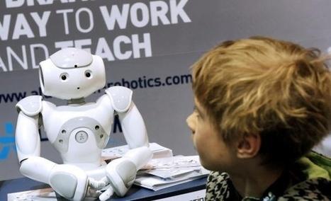 Dystopia (#edcmooc) | Online Teaching Tips | Scoop.it