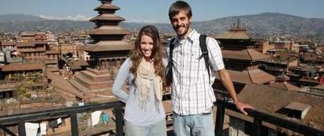 Jill Duggar Meets Derick Dillard in Nepal [Video] - I4U News | Daily Hot Topics About Celebrities on I4U News | Scoop.it