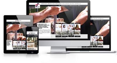 WOOI realizza il nuovo sito web responsive di Fameccanica | WOOI Web Design | Scoop.it