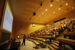 The higher education system - France-Diplomatie | Ressources sur la Terminologie de l'Enseignement Supérieur | Scoop.it