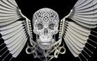 This sculpture is the most jaw-dropping 3D-printed creation we've seen | TechHive | 3D Printing and Innovative Technology | Scoop.it