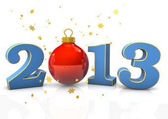Feliz Año 2013 - Mainake: Blog de Administradores de Sistemas | arduino integración | Scoop.it