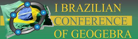 1ª Conferência Brasileira do GeoGebra será realizada na cidade de Mossoró - Prof. Edigley Alexandre | Prof. Edigley Alexandre | Scoop.it