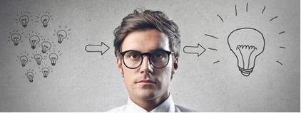5compétences à exploiter pour trouver une idée innovante | Economie créative | Scoop.it