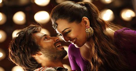 दोस्ती हो तो शाहिद-सोनाक्षी जैसी!   Bollywood News in Hindi   Scoop.it