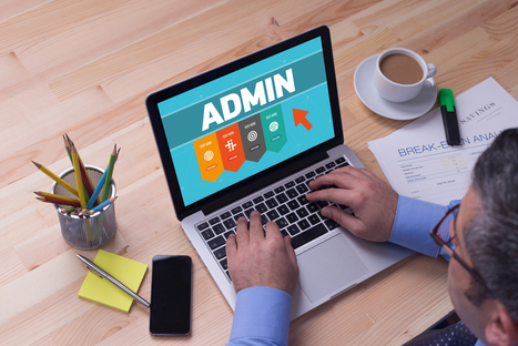 Pour sécuriser Windows, supprimez les droits admin | Geeks | Scoop.it