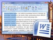 Word 2007: sposób na swobodne zaznaczanie tekstu   Word ćwiczenia inf   Scoop.it