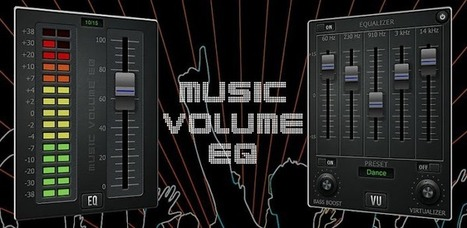 Music Volume EQ v1.6 AndroidCruze | ثثقب | Scoop.it