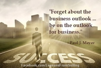Timeline Photos - Lessons From Selling | Facebook | Attitude Makes The Difference | Scoop.it