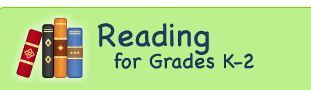 K-2 Reading Interactives - UEN | Reading | Scoop.it