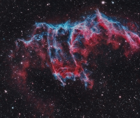 APOD: 2013 October 30 - A Spectre in the Eastern Veil | tecnologia s sustentabilidade | Scoop.it