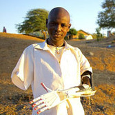 3D Printed Prosthetics for Sudanese Amputees | Managing Technology and Talent for Learning & Innovation | Scoop.it
