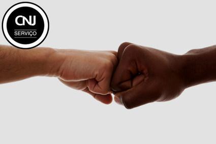 CNJ - Conheça a diferença entre racismo e injúria racial   Linguagem, Direito e Sociedade   Scoop.it