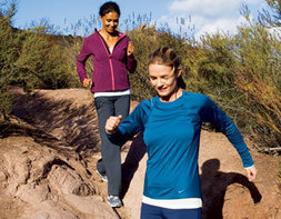 Joint-Friendly Jogging | #Spoonie Scoop | Scoop.it