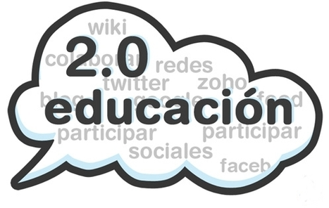 ICT in the classroom. TIC en clase | 1-MegaAulas - Ferramentas Educativas WEB 2.0 | Scoop.it