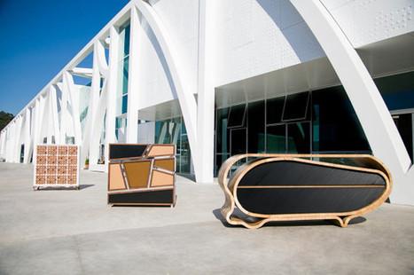 Unique modern Portuguese furniture | D_sign | Scoop.it