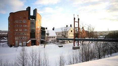 Högskolor och nya universitet är vinnare i budgeten - Sveriges Radio | Nitus - Nätverket för kommunala lärcentra | Scoop.it