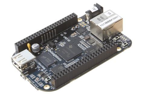 For your robot-building needs, $45 BeagleBone Linux PC goes on sale | Arduino, Netduino, Rasperry Pi! | Scoop.it