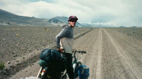 The Swedish Adventurer; Göran Kropp | Adventure Travel at its Best! | Scoop.it