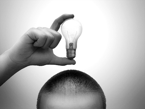 Can you trick your way to creativity? | Innovat... | Technology in Business Today | Scoop.it