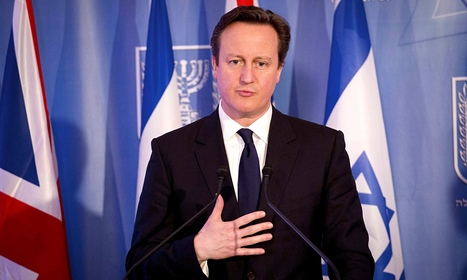 Middle income tax cuts rejected by David Cameron | POLITICS | Scoop.it