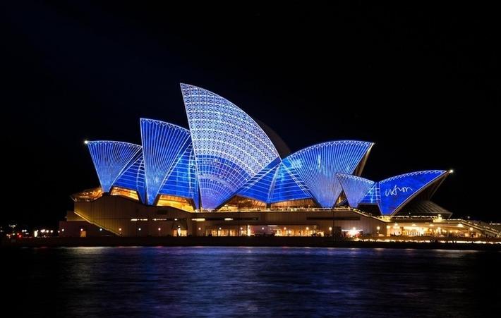 LoRa : lancement d'un réseau IoT dans la ville de Sydney | Internet du Futur | Scoop.it