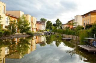 Une zone industrielle de Stuttgart transformée en Eco-quartier | Ecosystèmes urbains | Scoop.it